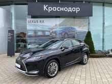 Краснодар RX350 2021