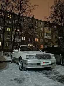 Кемерово Crown 1999