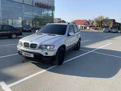 Екатеринбург BMW X5 2000