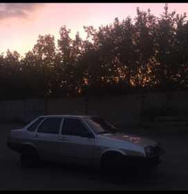 Орск Лада 21099 2003