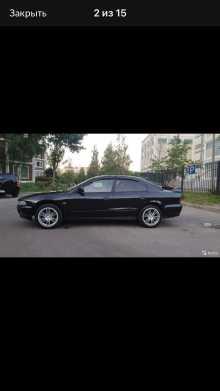 Москва Galant 1998
