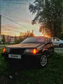 Нижний Новгород 2109 1996