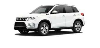 Ростов-на-Дону Suzuki Vitara 2021
