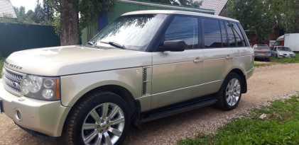 Пермь Range Rover 2007