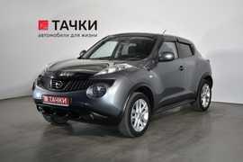 Иркутск Nissan Juke 2011