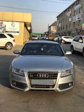 Краснодар A5 2009