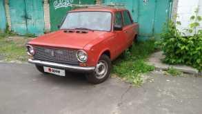Москва 2101 1987