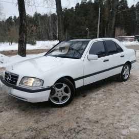 Пермь C-Class 1995