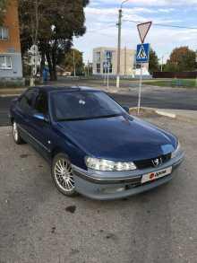 Белгород 406 2004