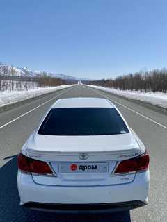 Петропавловск-Камчатский Toyota Crown 2014