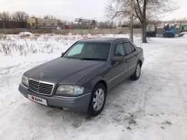 Омск C-Class 1995