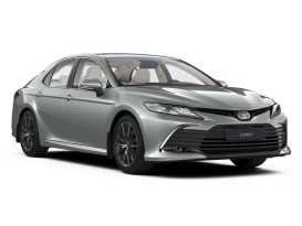 Челябинск Toyota Camry 2021