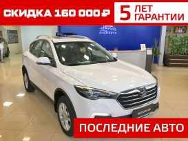 Новосибирск Besturn X80 2019