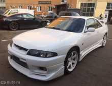 Москва Skyline GT-R 1997