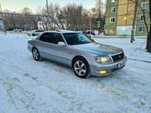 Новосибирск LS400 1994