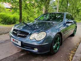 CLK-Class 2004