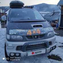 Усть-Кут Delica 1998