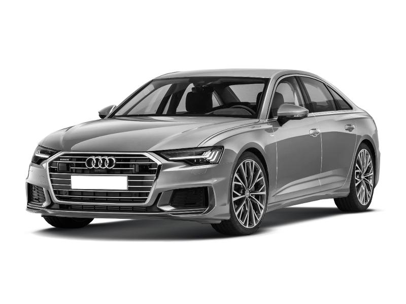 Калининград Audi A6 2021