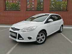 Омск Ford 2012