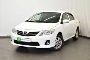 Ростов-на-Дону Corolla 2012
