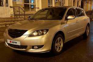 Ангарск Mazda3 2006
