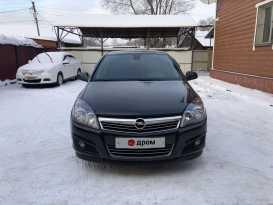 Ярославль Opel Astra 2013