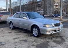 Нижний Новгород Cresta 2000