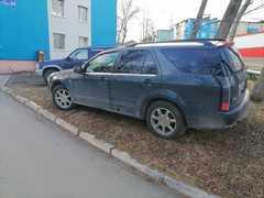 Петропавловск-Камчатский SRX 2005