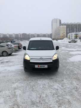 Челябинск Berlingo 2011