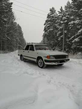 Селенгинск 31029 Волга 1997