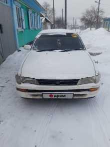 Шадринск Corolla 1993