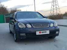 Барабинск GS300 1998