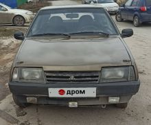 Ростов-на-Дону 2108 1999