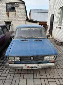 Липецк 2106 1992
