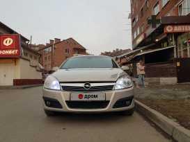 Владикавказ Opel Astra 2008
