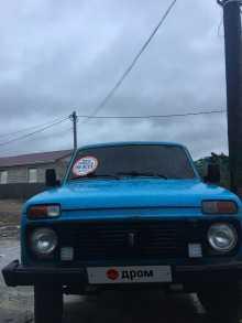 Краснослободск 4x4 2121 Нива 1992
