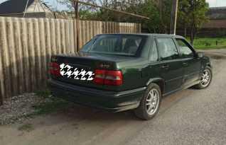 Червленная S70 1999