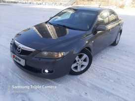 Улан-Удэ Mazda6 2006