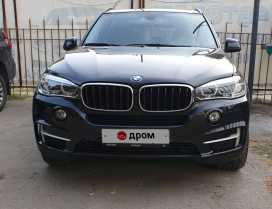 Саратов BMW X5 2017