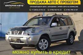 Барнаул X-Trail 2005