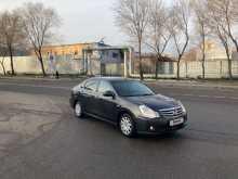 Москва Almera 2014