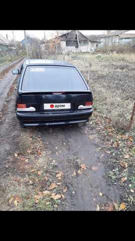 Курск 2114 Самара 2009