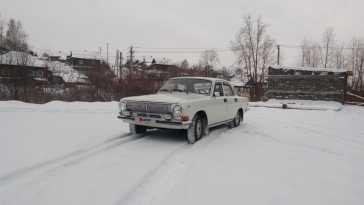 Анжеро-Судженск 24 Волга 1986