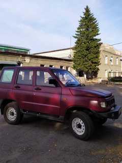 Барнаул Симбир 2001
