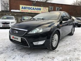 Глазов Ford Mondeo 2007