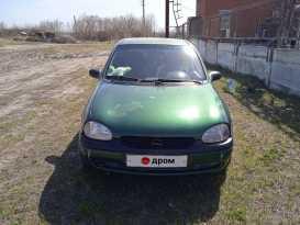 Вольск Opel Vita 1997