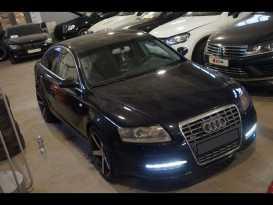 Мурманск Audi A6 2004