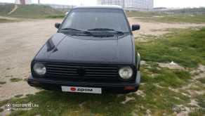Севастополь Golf 1989