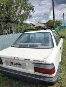 Оконешниково Corolla 1987