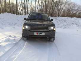 Новокузнецк Range Rover 2004